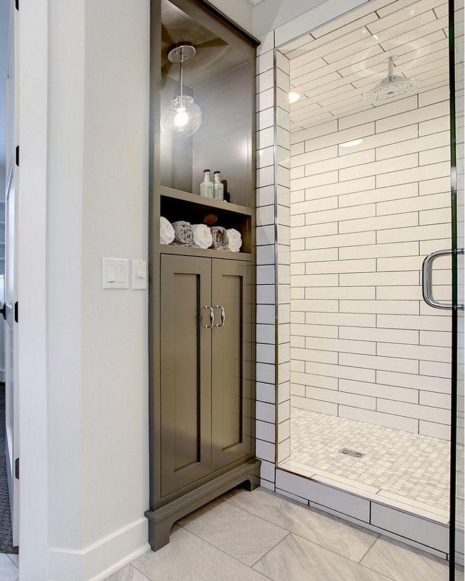 17 Best Ideas About Bathroom Linen Cabinet On Pinterest