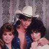 Dallas Victoria Principal, Timothy Patrick Murphy, Linda Gray 1983 CBS