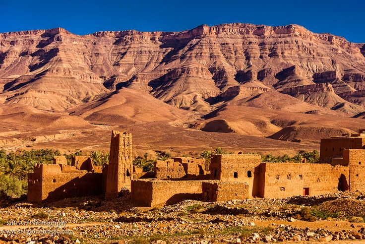 Morocco Beautiful Places Wonders Of Nature Pinterest