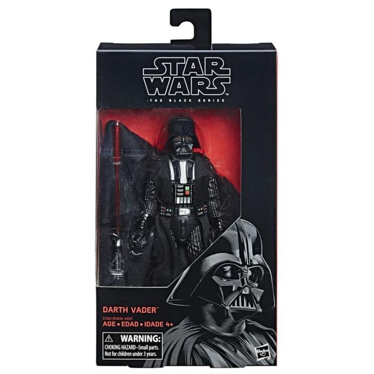 Hot new items . Star Wars The Bla... Take a look! http://bigboycollectibles.com/products/star-wars-the-black-series-darth-vader-6-inch-action-figure?utm_campaign=social_autopilot&utm_source=pin&utm_medium=pin #actionfigures #toys #bigboycollectib #actionfigures