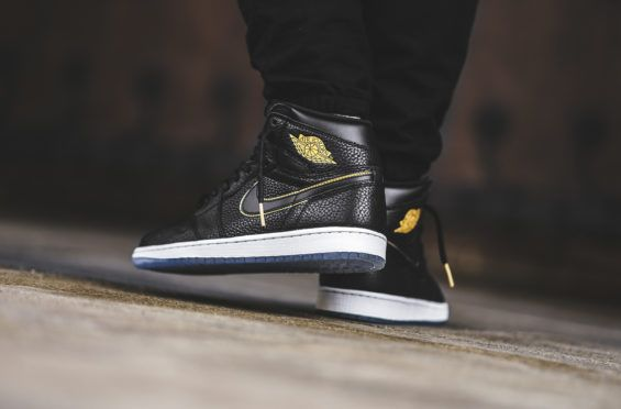 outlet store c46dc 6d8ee Release Reminder  Air Jordan 1 Retro High OG All Star Los Angeles (City Of  Flight) - Dr Wong - Emporium of Tings. Web Magazine.