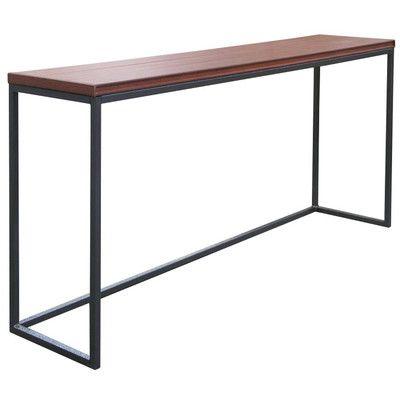 found it at wayfair spa bar perfect behind the sofa table with stools underneath hot tub - Wayfair Hot Tub