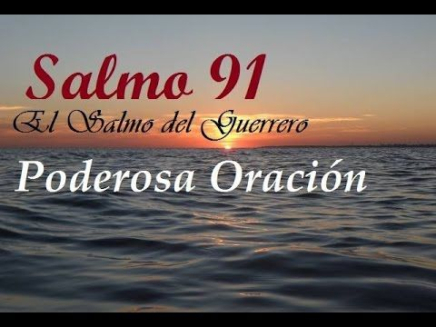 Divina Providencia – Salmo 91 – Bendición  para nuestros Hermanos Inundados http://www.yoespiritual.com/misterios-y-enigmas/divina-providencia-salmo-91.html