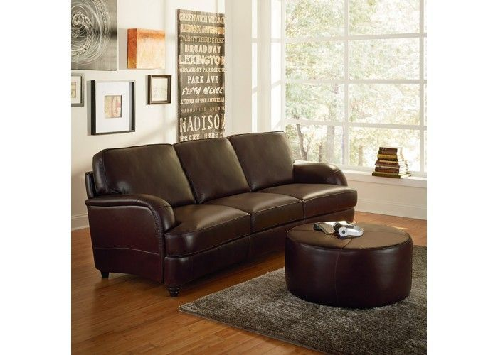 Awesome Natuzzi Editions B867 Leather Sofa : Leather Furniture Expo