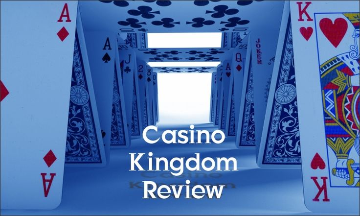 The best review on CASINO KINGDOM is presented in this site…