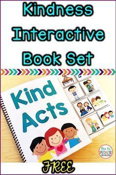 FREE!!! Help students with disabilities understand how to be kind to others with this interactive book. The adapted book is designed to support students with language based disabilities like autism. Materials to begin a kindness jar in your classroom are also included. It is all FREE for your life skills program, special education classroom, self-contained program, speech therapy and preschool classrooms.