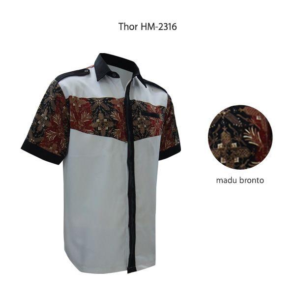 Thor HM-2316  #kemejabatikmedogh  http://medogh.com/baju-batik-pria/kemeja-batik-pria/Kemeja-Batik-Thor-Warrior-HM-2316