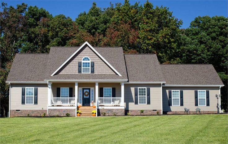 12 best houses images on pinterest before after for Americas best home place