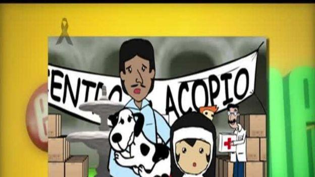 Catolicadas: Amor sin fronteras | FOROtv | El Mañanero | Noticias, mesas de debate, opinión | Noticieros Televisa