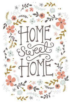 home sweet home - Pesquisa