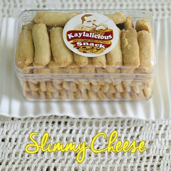 Slimmy Cheese #Kaylalicious