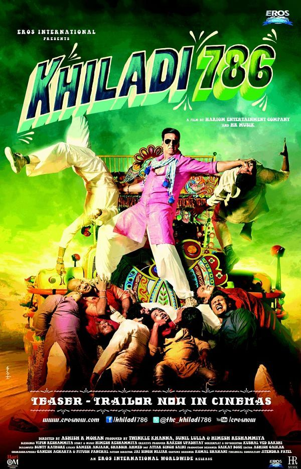 Khiladi 786 2012 Full Movie Online - Watch Online Movies Free | Bollywood Movies | Hollywood Movies | Download Movies