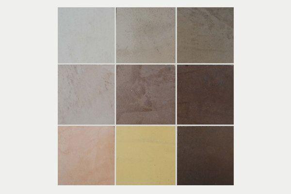 Les 25 meilleures id es de la cat gorie peinture tadelakt - Enduit beton cire castorama ...