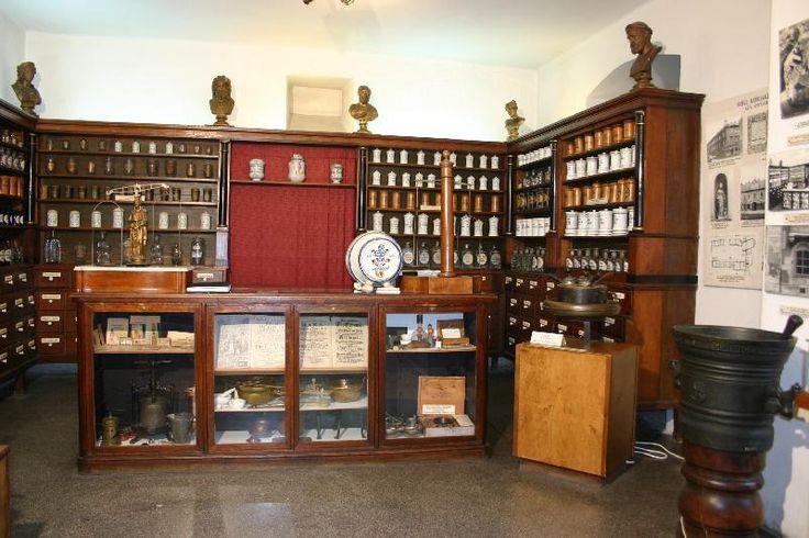 Patika Múzeum