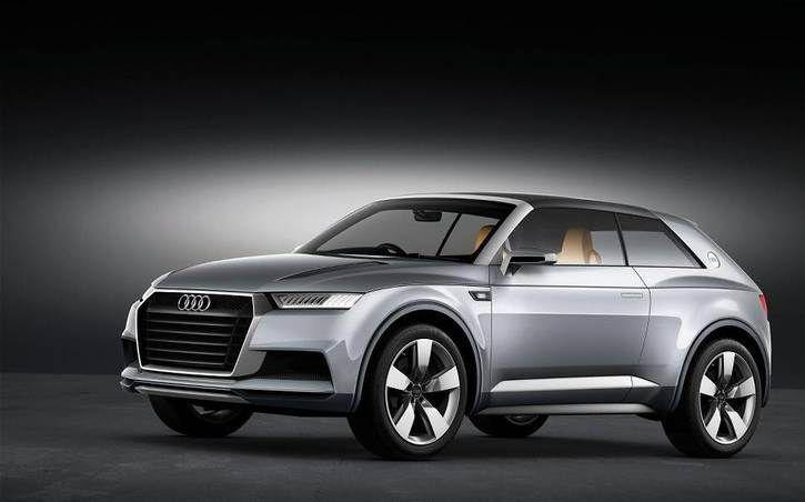 2017 Audi Q5 Redesign Newestsportcars Pinterest Design Idée D Image De Voiture