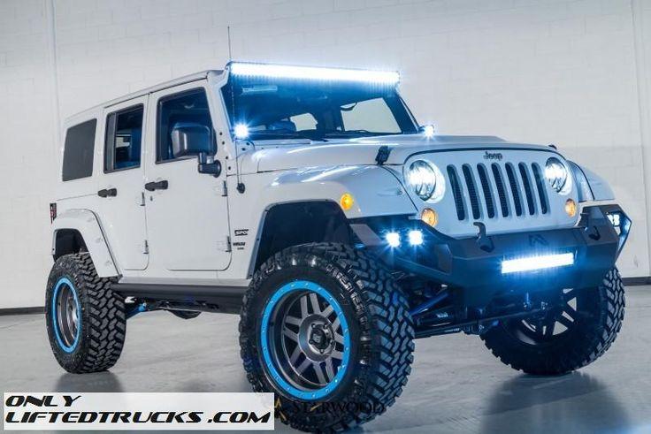 Http Www Onlyliftedtrucks Com 4093 2015 Jeep Wrangler Sema Details Html 2015 Jeep Wrangler Jeep Jeep Wrangler