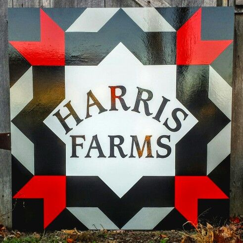 Gardiner's Gate Barn Quilts