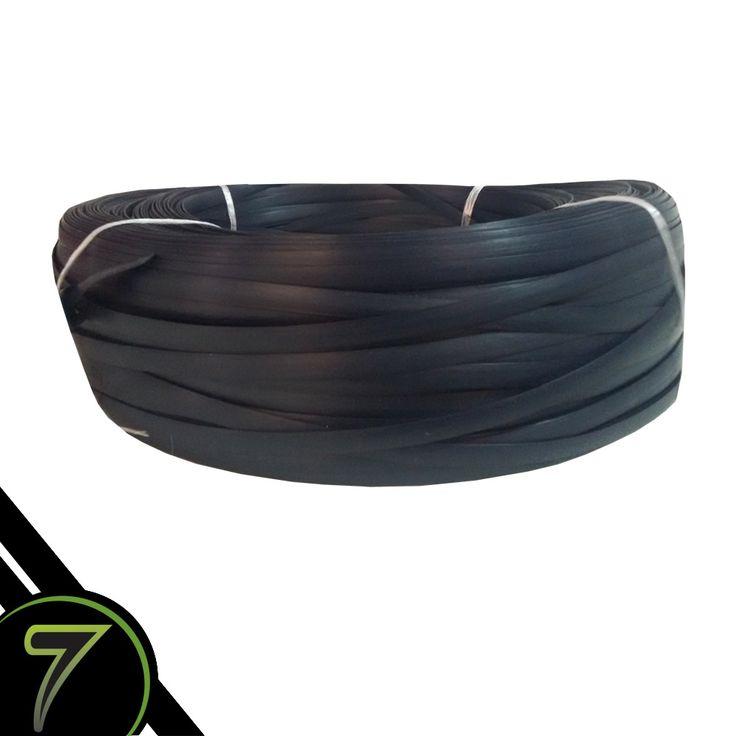 fibra sintetica azul petroleo - Seven fibras