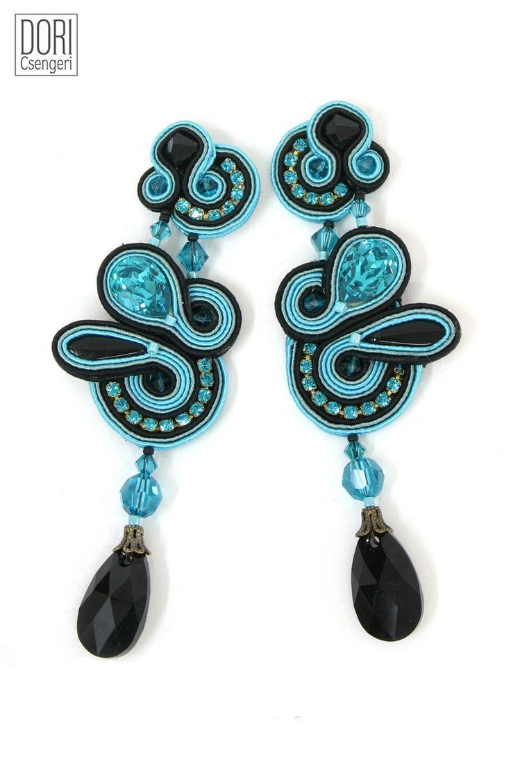 earrings : Tania