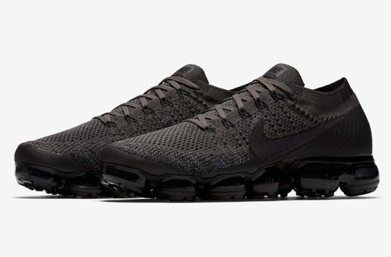 50d3efc1d27 Nike Air VaporMax Midnight Fog Releases On Black Friday