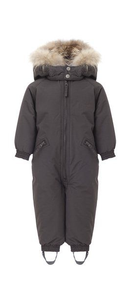 VER de TERRE | Wintersuit w/fur 1-8 yrs