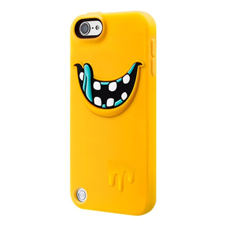 iPod Touch 5G SwitchEasy MONSTERS Fodral - Freaky