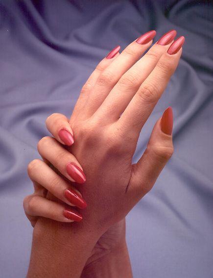 hands | Madeleine Jones