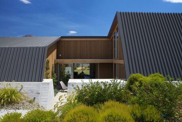 Lovell House by LOCA (www.loca.co.nz)