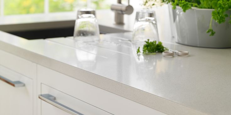 Improving the appearance of a kitchen or bathroom, and subsequently adding considerable value to a home, by adding stonework or counter tops, flooring and wall tiles are becoming increasingly popular. Today, the majority of worktops installed in homes, hotel and company reception areas and so on con
