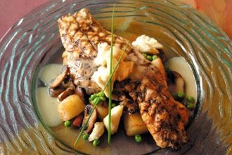 17 best images about redfish ocean perch recipes on for Red fish recipe