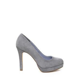 Invito - paarse pumps #hogehakken #highheels
