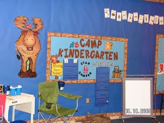 Camping Classroom Decoration : 24 best kindergarten camping images on pinterest camping day