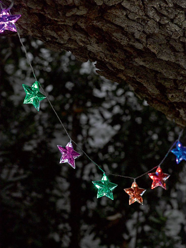 String Lights On Pinterest : 1000+ ideas about Battery Operated String Lights on Pinterest Led String Lights, Electric ...
