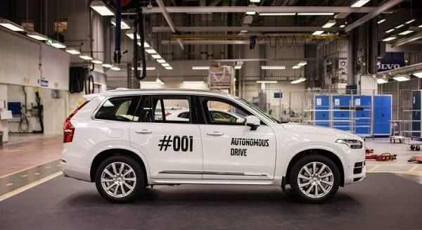 Volvo Cars working on Self-Driving car Click here to read complete news....http://bit.ly/2dAIlPD #Volvo #SelfdrivingCar #VolvoSelfdrivingcar #DriverlessCars