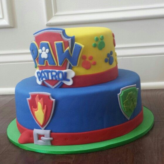 1000+ Ideas About Paw Patrol Characters On Pinterest