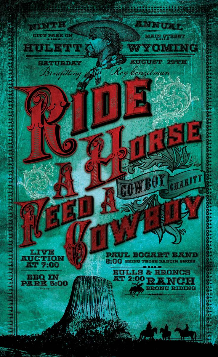 550 Best Antique Rodeo Posters Images On Pinterest