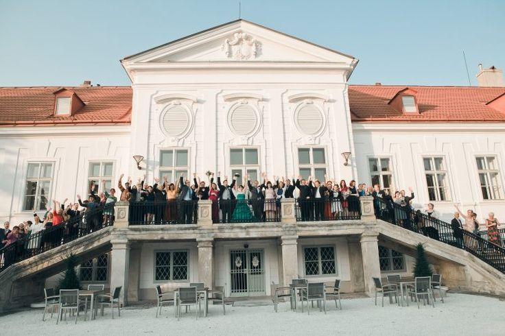 Hochzeit Lokalität Wien Europahaus
