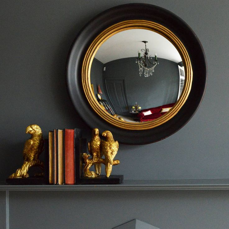1000 Ideas About Convex Mirror On Pinterest Security Mirrors Mirrors And Wall Mirrors