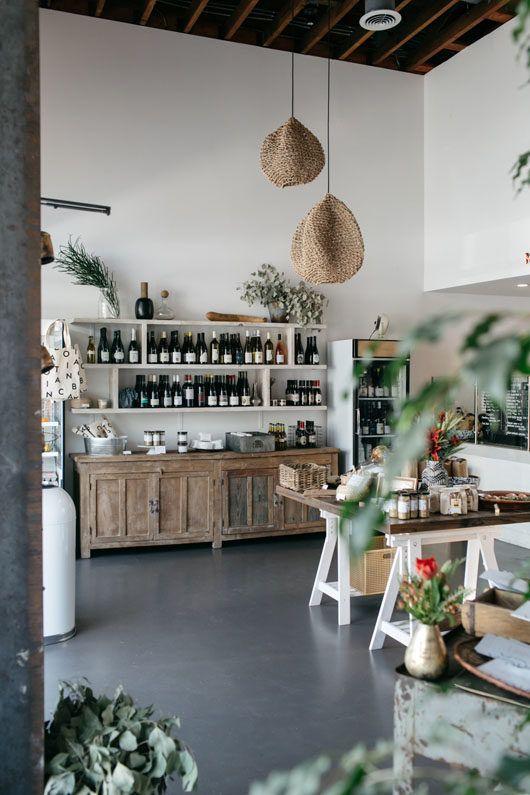 around la botanica restaurant market - Farmhouse Restaurant Ideas