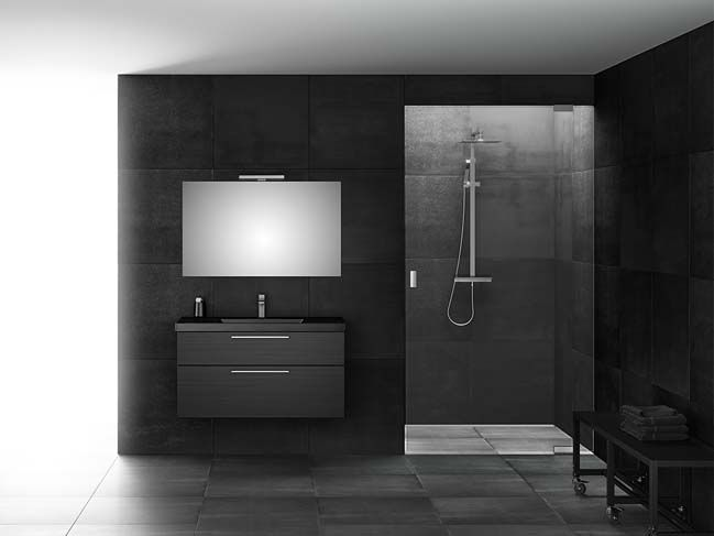 25 minimalist bathroom design ideas - Minimal Bathroom Designs