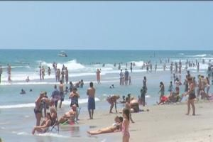 13 Fun Things to Do as a Family at Carolina Beach: Visit a Different Beach Every Day
