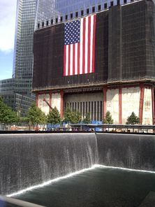 Photo of New York City New York Harbor Hop-on Hop-off Cruise including. 9/11 Memorial