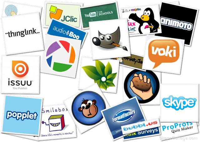 Ciekawe strony, programy i narzędzia pomocne nauczycielom.