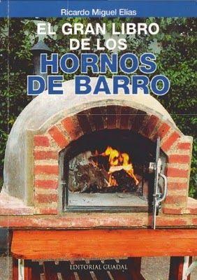 Fabrica tu propio horno de barro