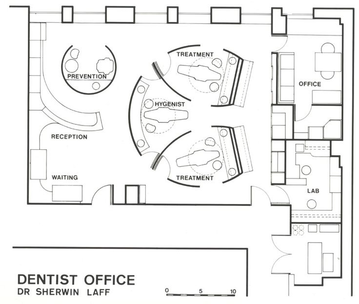 dentist office floor plans - Google Search
