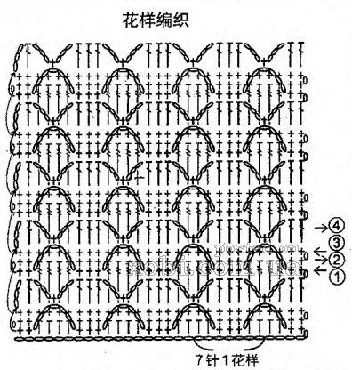 Leather Work Ex les And Ideas additionally Crochet Pattern And Diagram For Different Motives furthermore Yarn Bomb further Openwork Crochet Stitch in addition Cabled Tam Pattern. on cable headband pattern