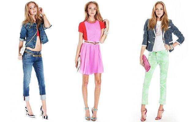 Удобная модная одежда