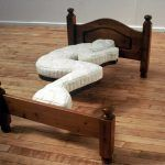 5 #Crazy_Beds to Sleep a Little Stranger In