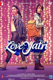 Loveyatri 2018 Hindi Movie Online In HD