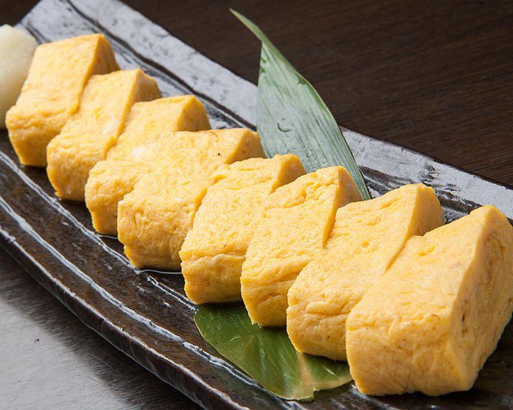 卵焼き (Tamagoyaki)